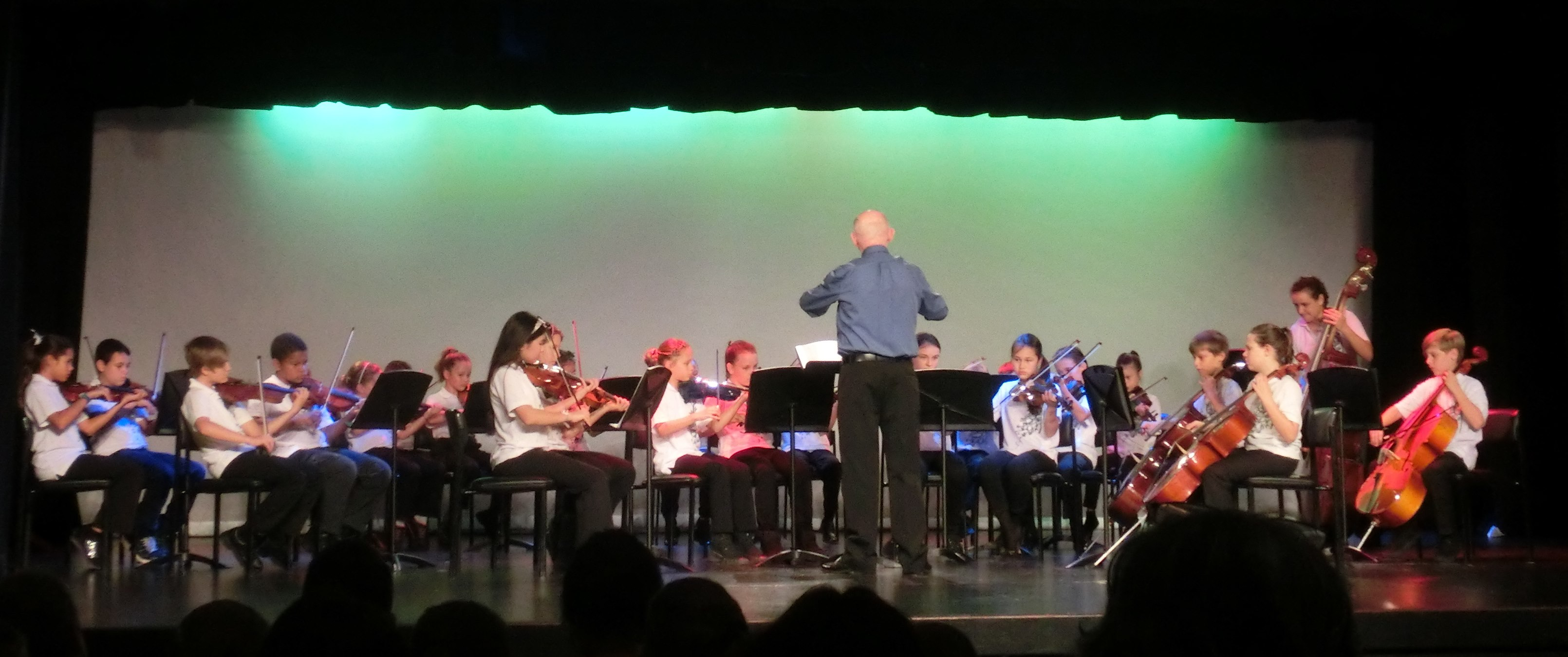 Strings Orchestra